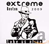 Take Us Alive: Boston 2009 [Live]