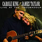 Live At The Troubadour [With James Taylor] (2010)