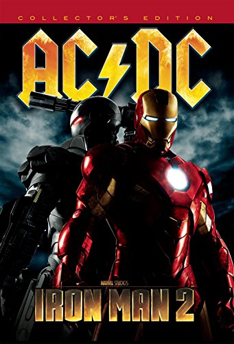 Iron Man 2 [Collector's Edition]