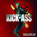 Kick Ass: Music From The Motion Picture (Album) by Various Artists