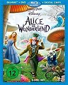 Alice im Wunderland ( Digital Copy Disc)…