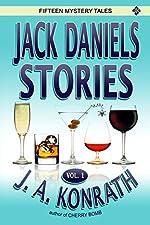 Jack Daniels Stories by J. A. Konrath
