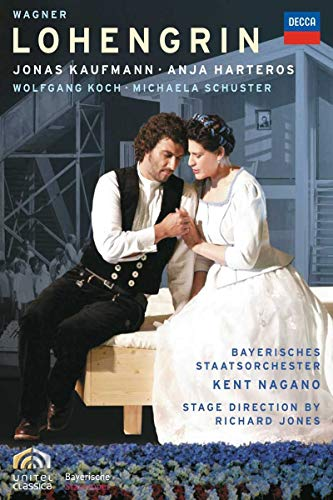 Lohengrin composed by Richard Wagner