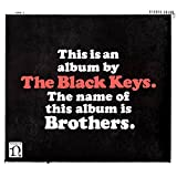 Brothers (2010) (Album) by The Black Keys