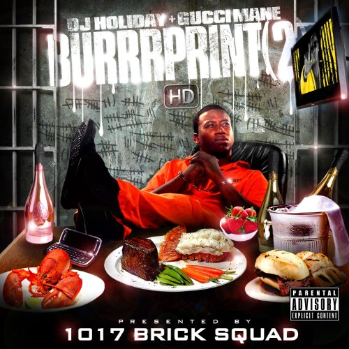 Burrrprint 2HD [Mixtape]