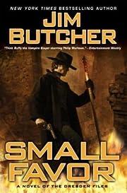 Small Favor (The Dresden Files, Book 10) av…