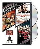4 Film Favorites: War Heroes (The Big Red…