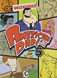 American Dad!: Stanny Slickers II: The Legend of Ollie's Gold / Season: 4 / Episode: 15 (00040015) (2008) (Television Episode)
