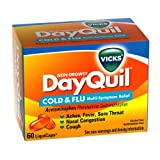 DayQuil (Brand)