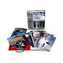 パリ・オペラ座のすべて [完全限定生産デラックス版] [DVD]