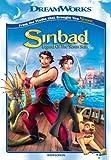Sinbad: Legend of the Seven Seas (2003) (Movie)