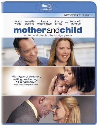 Mother and Child [Blu-ray] DVD