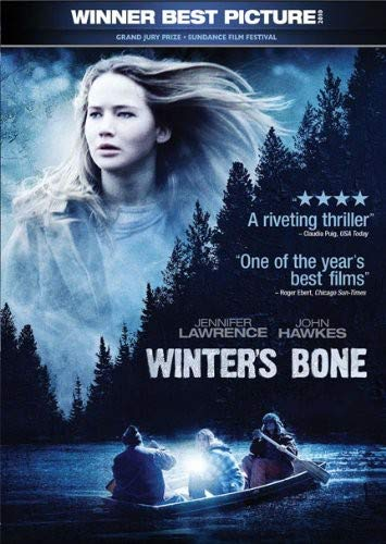 Winter's Bone DVD