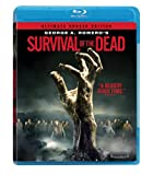 Survival of the Dead part of Night of the Living Dead