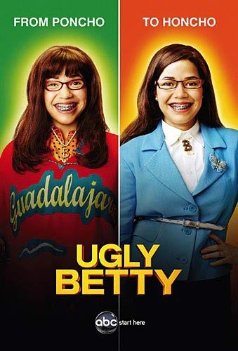 Ugly Betty: The Complete Fourth And Final Season DVD