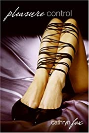 Pleasure Control (Avon Red) av Cathryn Fox