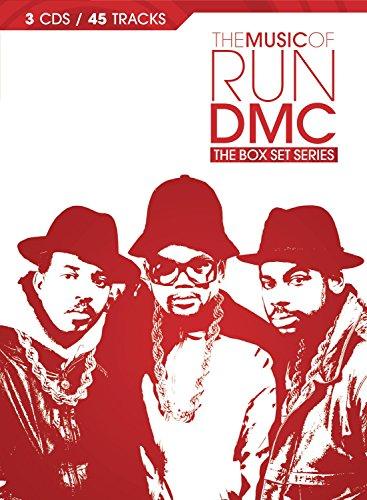 The Music of Run DMC