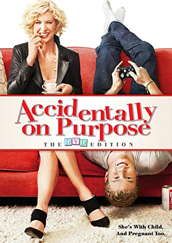 Pilot part of Accidentally on Purpose Season 1