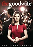 The Good Wife: Breaking Up / Season: 2 / Episode: 10 (2011) (Television Episode)