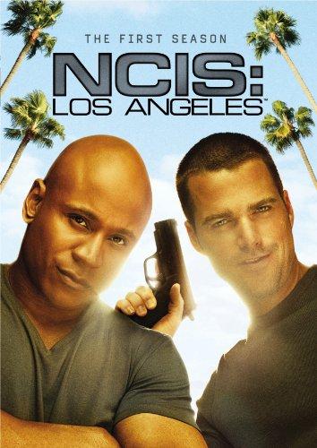Breach part of NCIS: Los Angeles Season 1