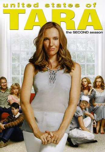 United States of Tara: The Second Season DVD