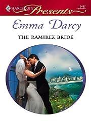 The Ramirez Bride (The Ramirez Brides Book…