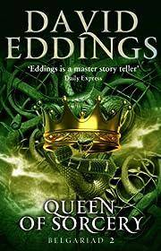 Queen Of Sorcery (Belgariad 2) av David…