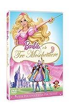 Barbie E Le Tre Moschettiere by William Lau