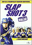 Slap Shot 3: The Junior League (2008) (Movie)