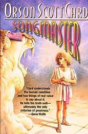 Songmaster de Orson Scott Card