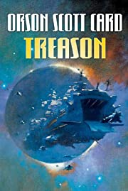 Treason de Orson Scott Card