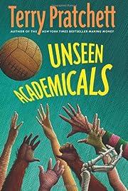 Unseen Academicals (Discworld) de Terry…