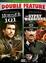 Murder 101/Gypsy Warriors - Double Feature!…