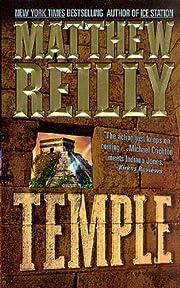 Temple por Matthew Reilly