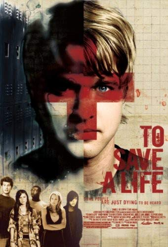 To Save a Life [Blu-ray] DVD
