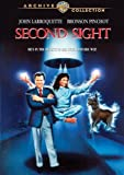Second Sight (1989) (Movie)