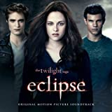 The Twilight Saga: Eclipse Original Motion Picture Soundtrack (Album) by Various Artists