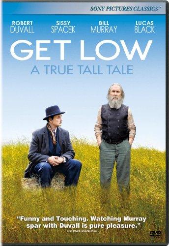 Get Low DVD