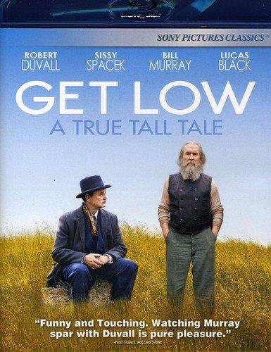 Get Low [Blu-ray] DVD