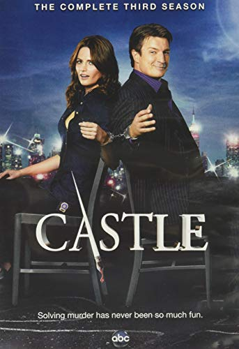 Under the Influence part of Castle Season 5