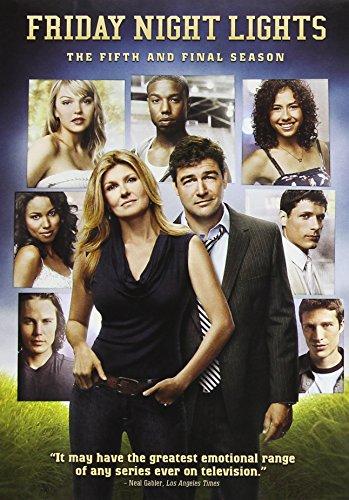 Friday Night Lights Dvd Hd Dvd Fullscreen Widescreen