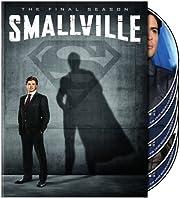 Smallville: The Final Season – tekijä:…