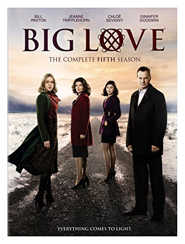 Big Love: The Complete Fifth Season DVD