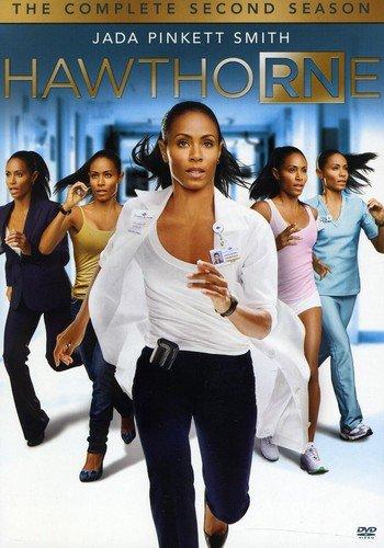 HawthoRNe: Season Two DVD