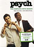 Psych: There Might Be Blood / Season: 3 / Episode: 6 (00030006) (2008) (Television Episode)