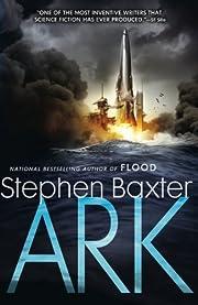 Ark de Stephen Baxter