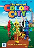 The Hero of Color City (2014) (Movie)