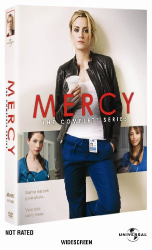 Mercy: Complete First Season DVD