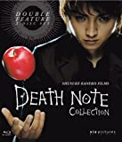 Death Note (2006) (Movie Series)