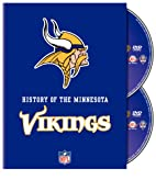 NFL History of the Minnesota Vikings by…